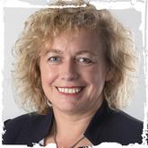 Bürgermeisterin Claudia Blum, Stadt Homberg (Ohm)