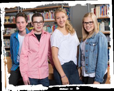 Infos für Schüler und Schülerinnen